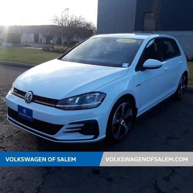 15 Gallery of Volkswagen 2019 Golf Gti Redesign Price And Review First Drive for Volkswagen 2019 Golf Gti Redesign Price And Review