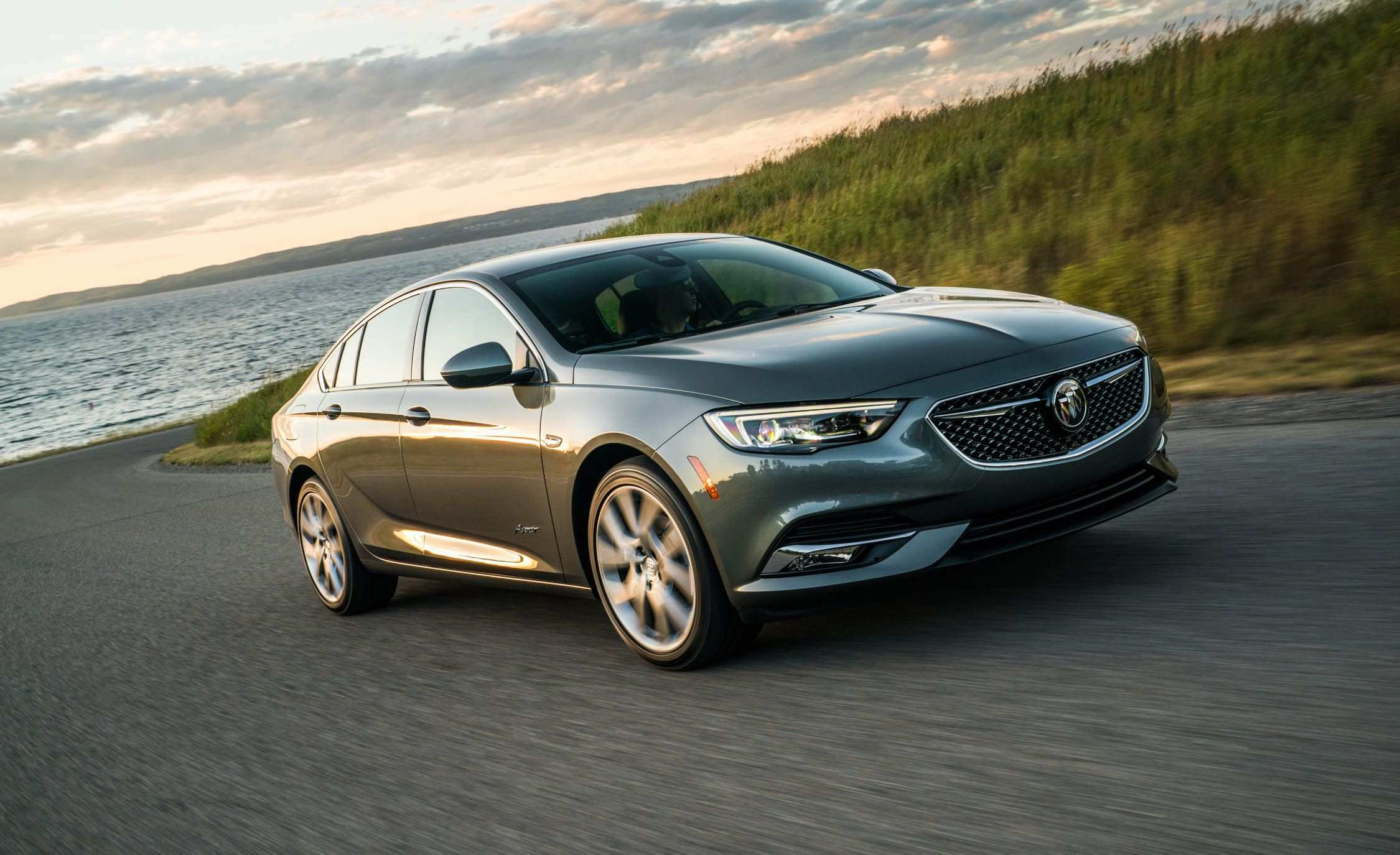 15 Great Best Buick 2019 Sedan Engine Redesign and Concept for Best Buick 2019 Sedan Engine
