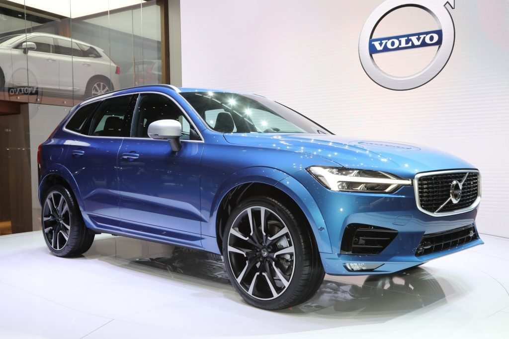 15 Great Best Volvo 2019 Xc60 Review Exterior New Concept with Best Volvo 2019 Xc60 Review Exterior