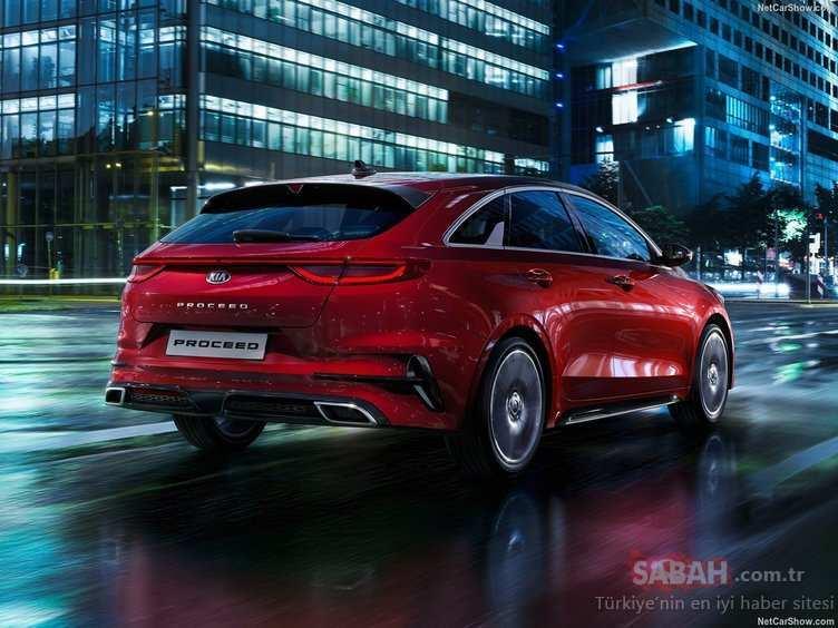 15 Great Kia Pro Ceed Gt 2019 Rumors for Kia Pro Ceed Gt 2019