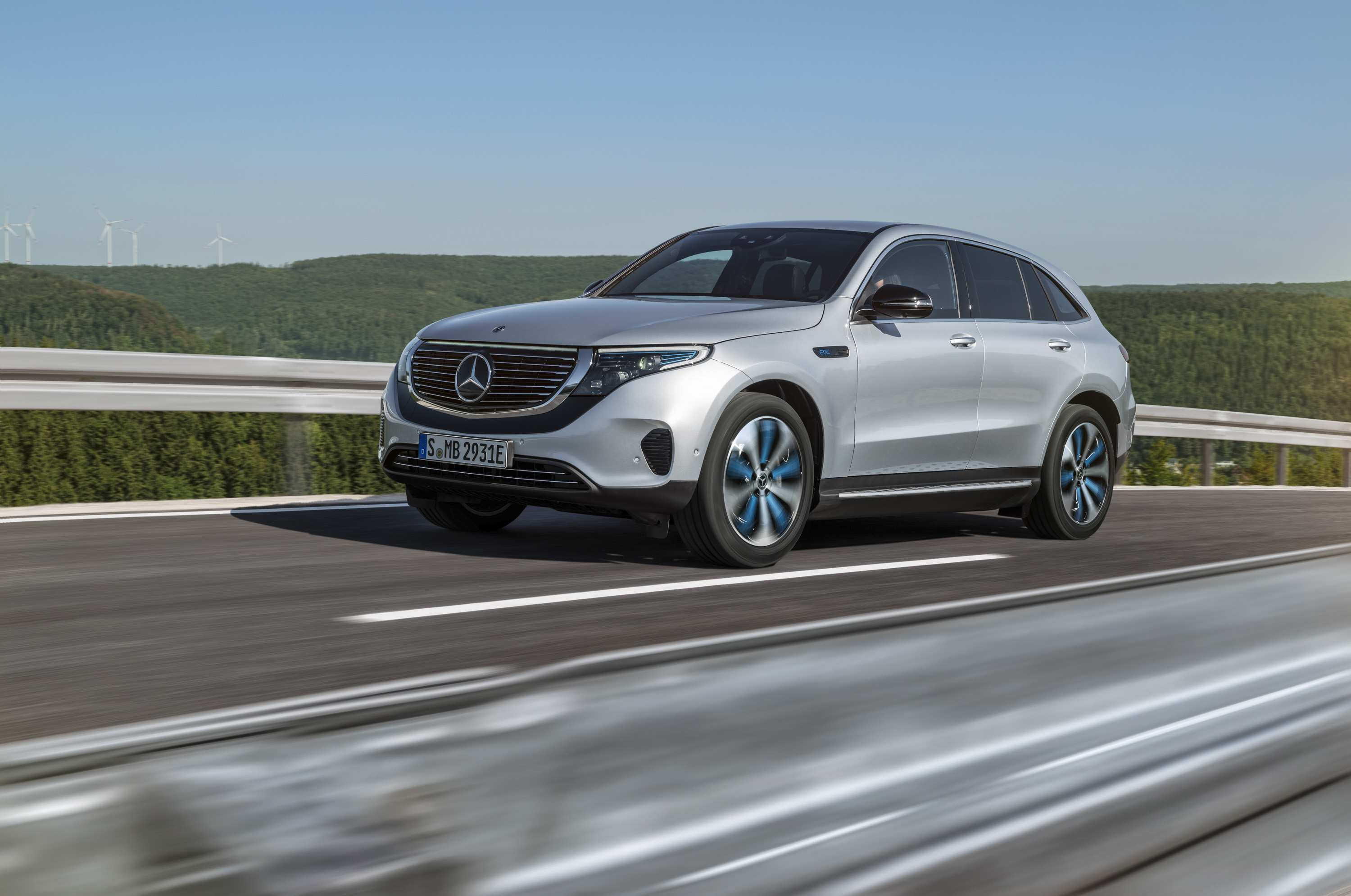 15 Great Mercedes Benz Eqc 2019 Exterior and Interior with Mercedes Benz Eqc 2019