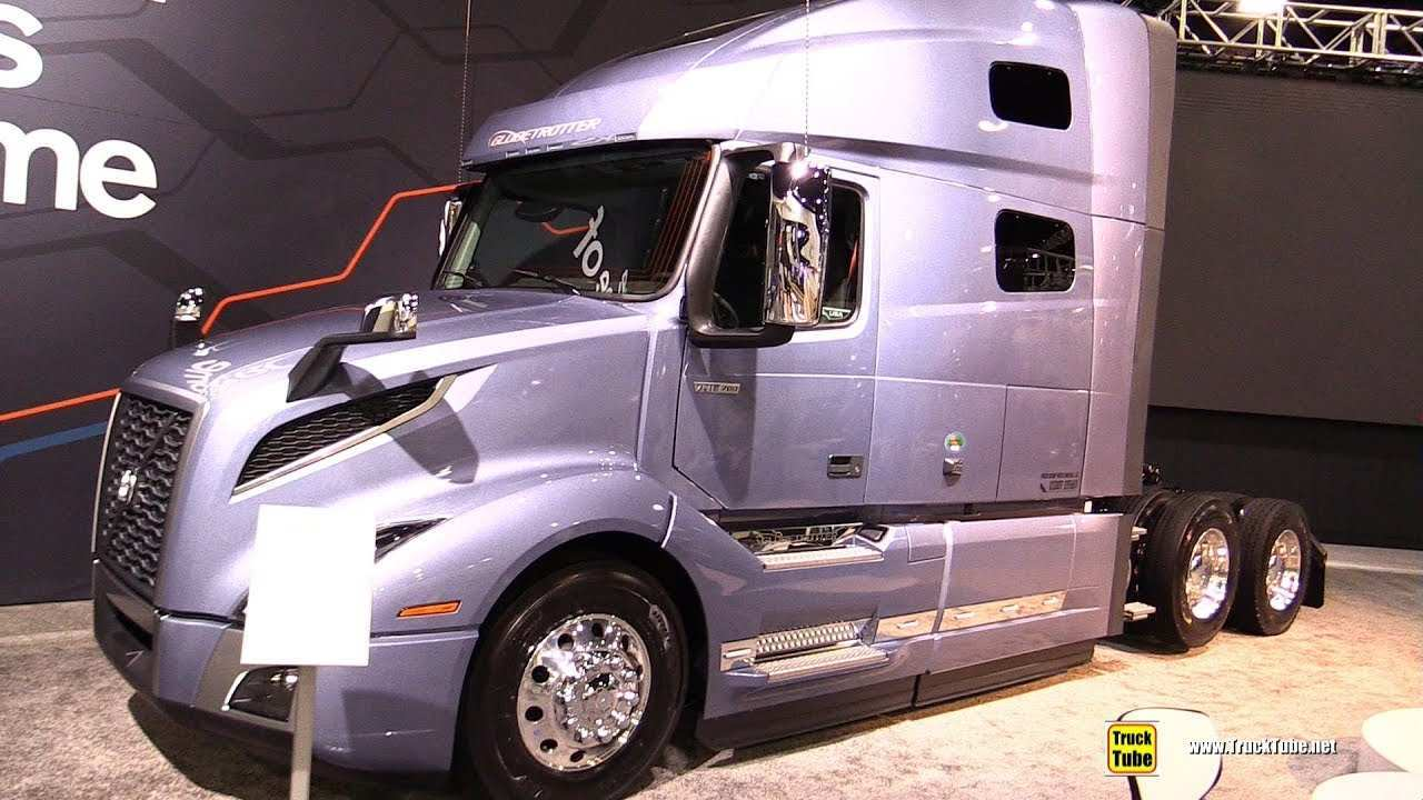 15 Great New 2019 Volvo Vnl 760 Price New Concept Picture with New 2019 Volvo Vnl 760 Price New Concept
