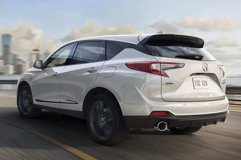 15 Great New Acura Rdx 2019 Exterior Colors Spy Shoot Interior with New Acura Rdx 2019 Exterior Colors Spy Shoot