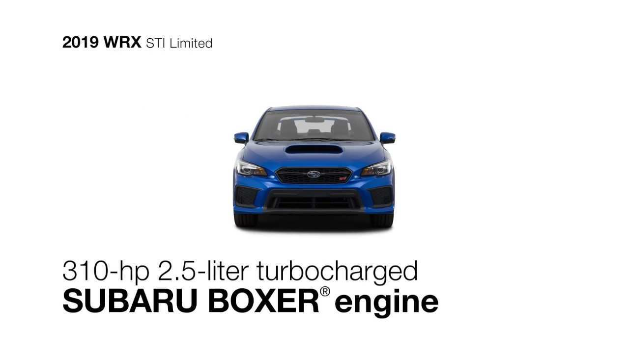15 Great New Subaru Sti 2019 Youtube Review Review with New Subaru Sti 2019 Youtube Review