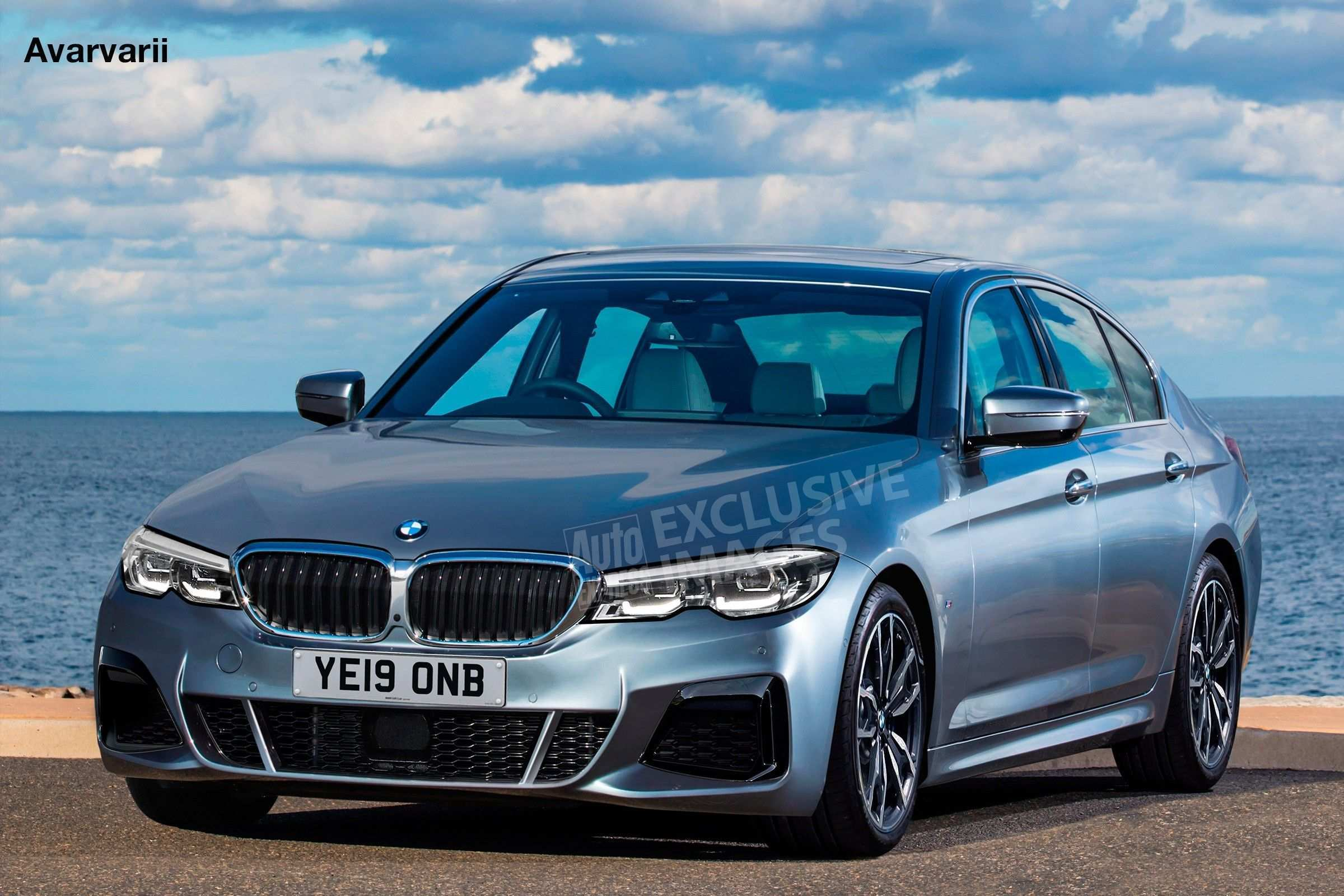15 Great Upcoming Bmw 2019 Concept Redesign And Review Review by Upcoming Bmw 2019 Concept Redesign And Review