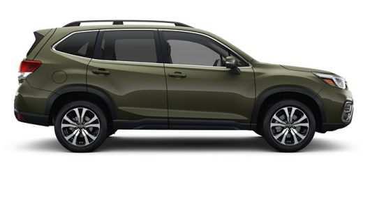 15 New 2019 Subaru Forester Mpg History with 2019 Subaru Forester Mpg