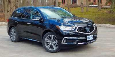 15 New Best 2019 Acura Rdx Towing Capacity First Drive Price Performance And Review Rumors for Best 2019 Acura Rdx Towing Capacity First Drive Price Performance And Review