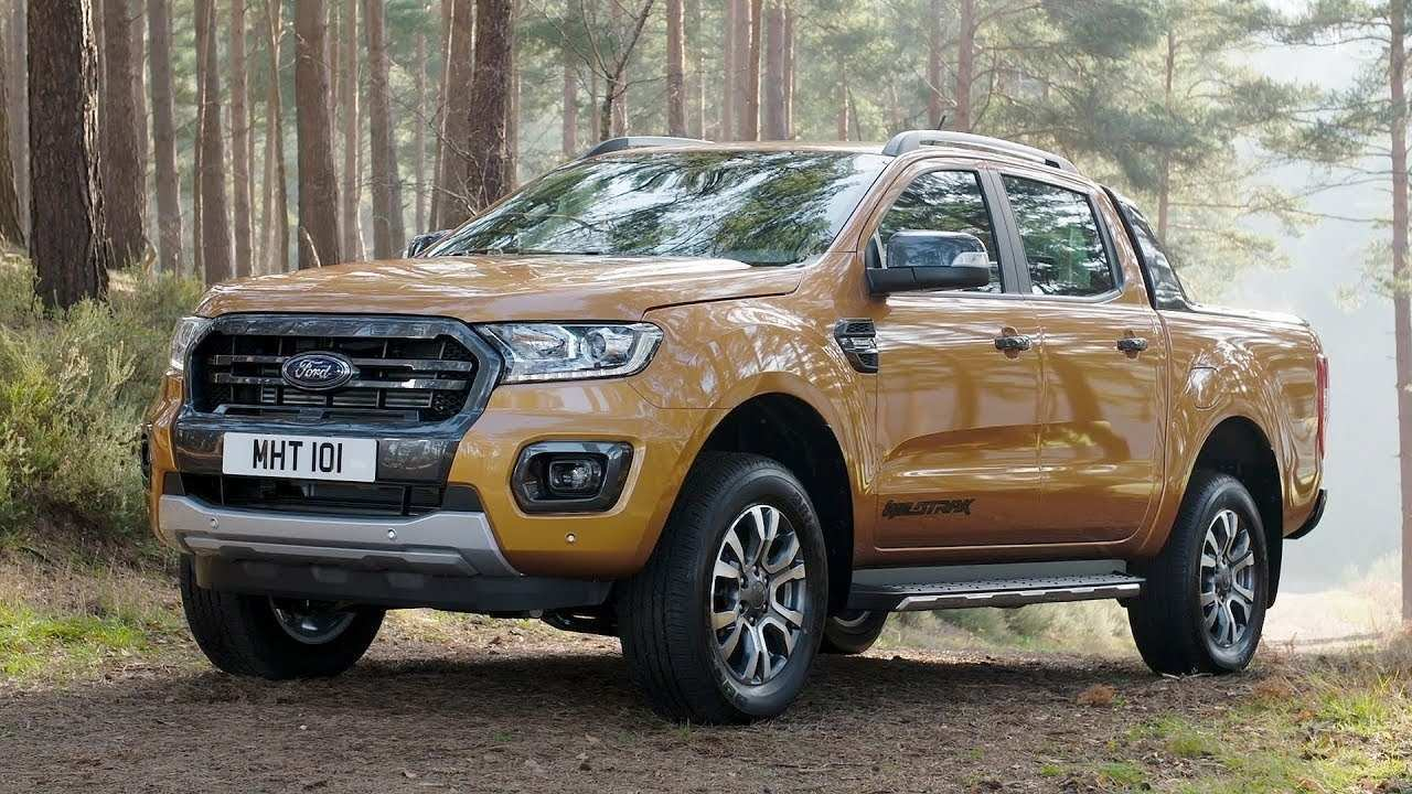 15 New Best Ford Wildtrak 2019 Release Date Reviews with Best Ford Wildtrak 2019 Release Date