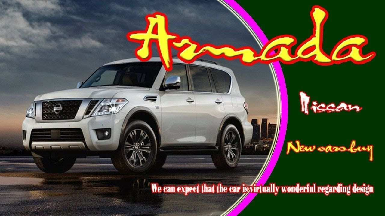 15 New Best Nissan 2019 Armada Picture Release Date And Review Research New by Best Nissan 2019 Armada Picture Release Date And Review