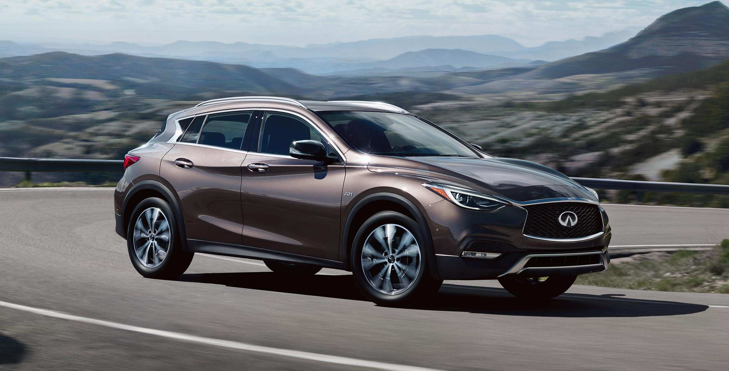 15 New New Infiniti 2019 Qx30 Review Specs And Release Date History by New Infiniti 2019 Qx30 Review Specs And Release Date