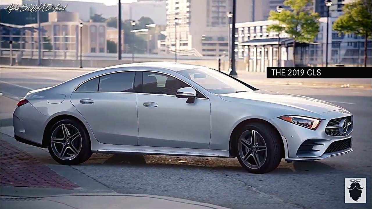 15 New New Mercedes Cls 2019 Youtube Interior Concept for New Mercedes Cls 2019 Youtube Interior