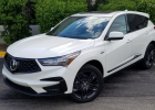15 New New Rdx Acura 2019 Price Specs History by New Rdx Acura 2019 Price Specs
