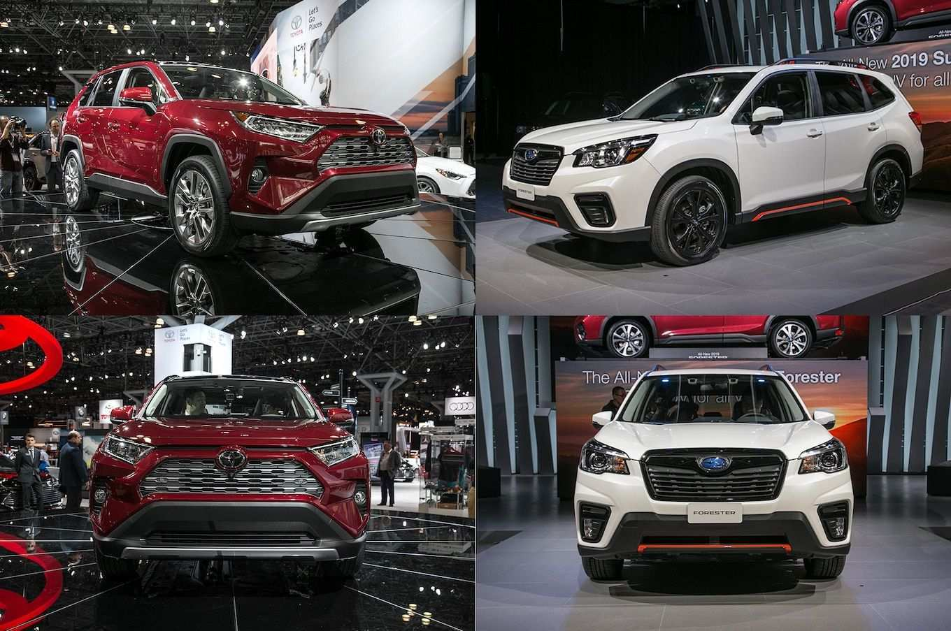 15 New Subaru Forester 2019 Ground Clearance Rumors Spesification by Subaru Forester 2019 Ground Clearance Rumors