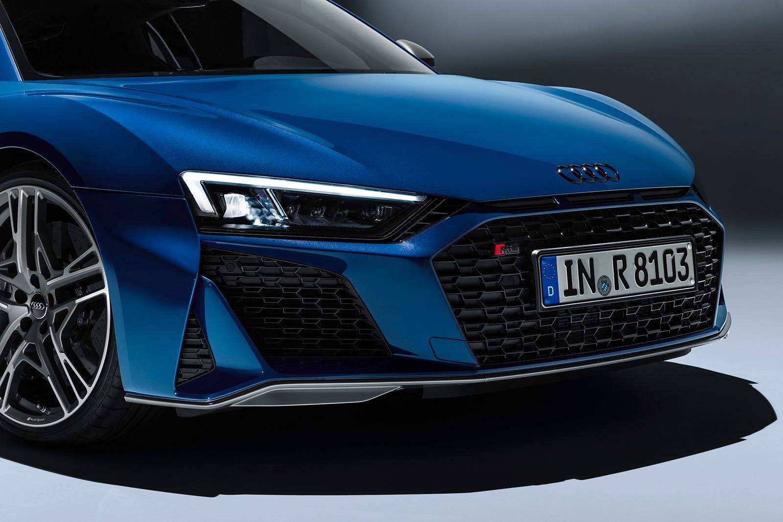 15 New The R8 Audi 2019 Review And Price Performance and New Engine with The R8 Audi 2019 Review And Price