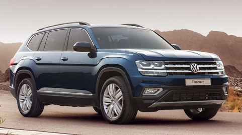 15 New Volkswagen Touareg 2019 Price In Kuwait Review Performance with Volkswagen Touareg 2019 Price In Kuwait Review