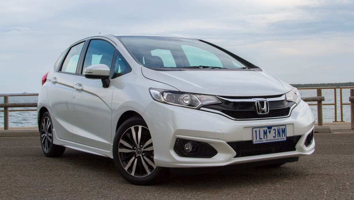 15 The Best Honda Jazz 2019 Australia First Drive Overview by Best Honda Jazz 2019 Australia First Drive