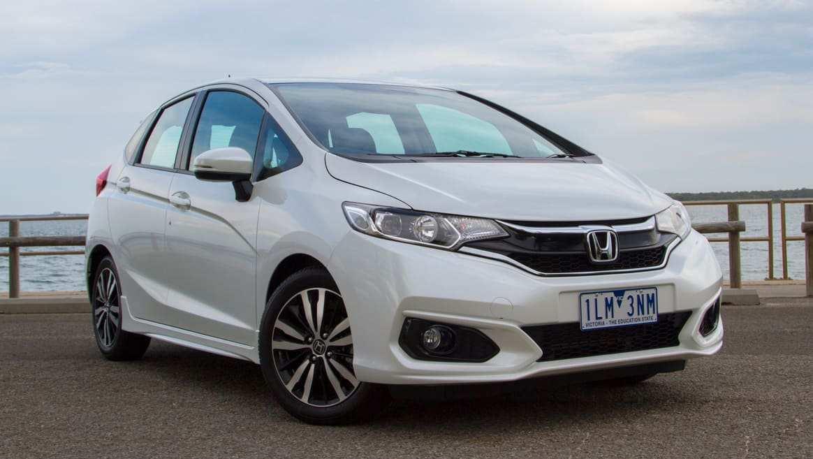 15 The Best Honda Jazz 2019 Australia First Drive Overview by Best Honda Jazz 2019 Australia First Drive