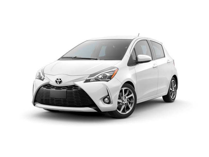15 The Best Yaris Toyota 2019 Precio Price And Review Specs and Review with Best Yaris Toyota 2019 Precio Price And Review
