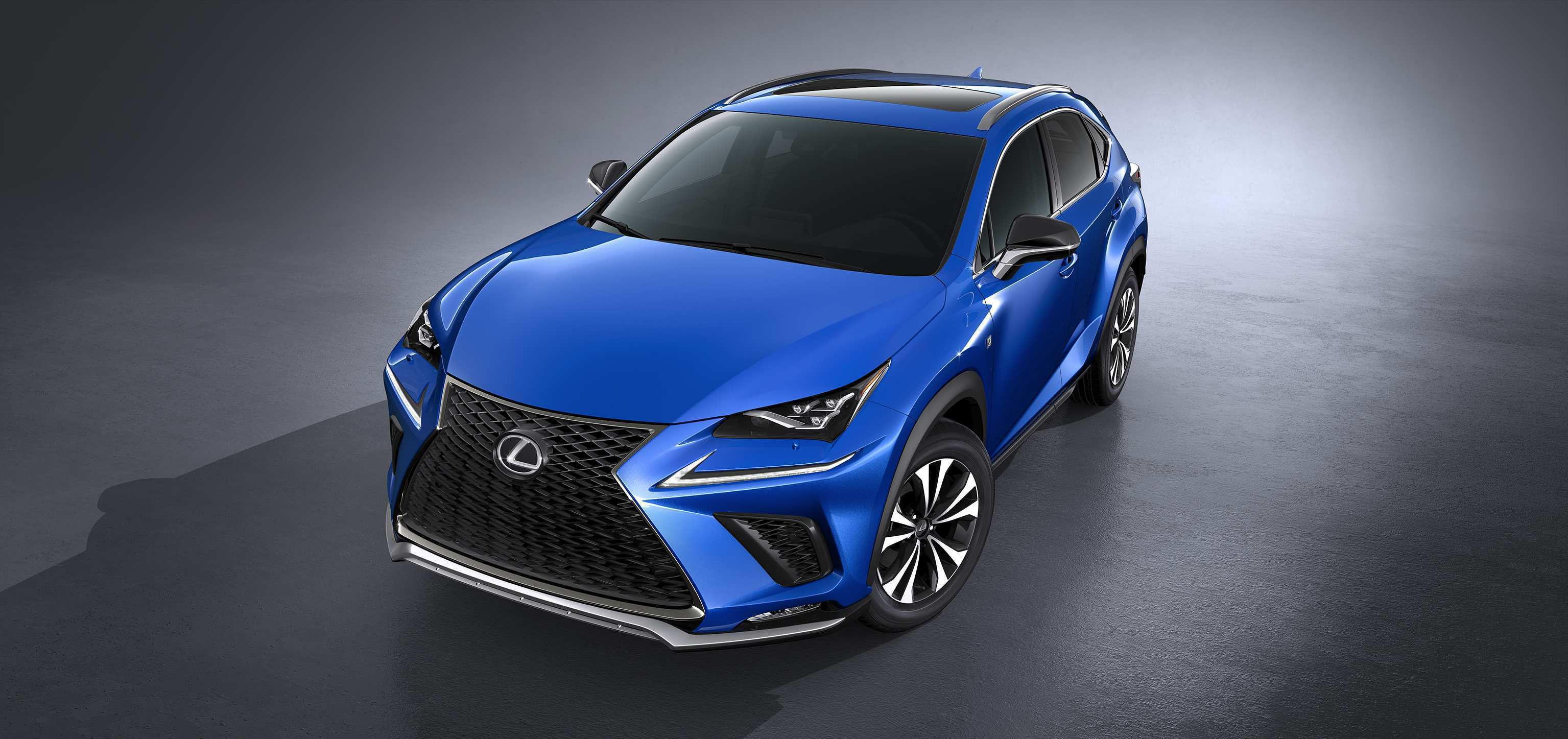 15 The New Lexus Future Cars 2019 Performance New Review for New Lexus Future Cars 2019 Performance