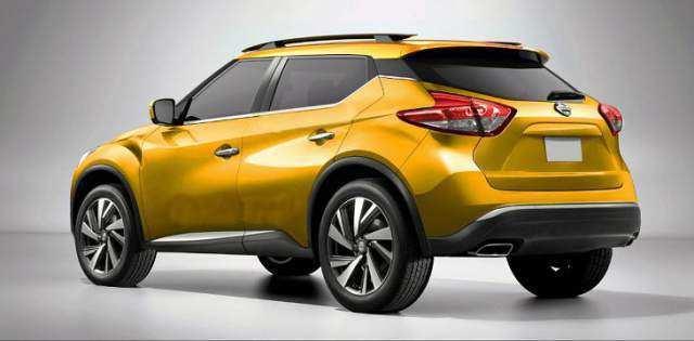 15 The Nissan Juke 2019 Release Date Concept by Nissan Juke 2019 Release Date
