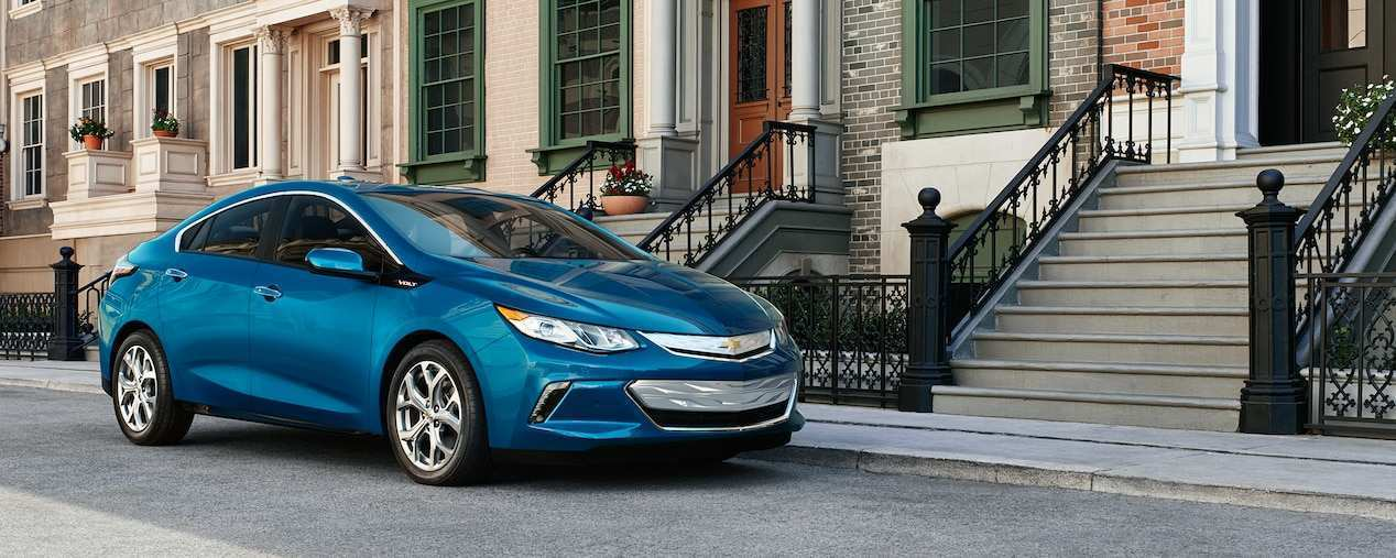 15 The The Chevrolet Volt 2019 Price Overview And Price Price with The Chevrolet Volt 2019 Price Overview And Price