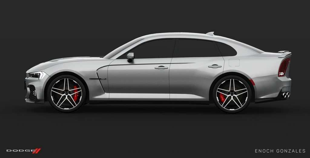 15 The The Dodge Charger 2019 Concept Spy Shoot Spy Shoot with The Dodge Charger 2019 Concept Spy Shoot