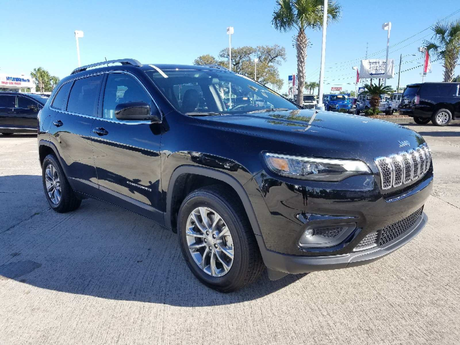 15 The The Jeep Cherokee Latitude Plus 2019 Release Date History by The Jeep Cherokee Latitude Plus 2019 Release Date