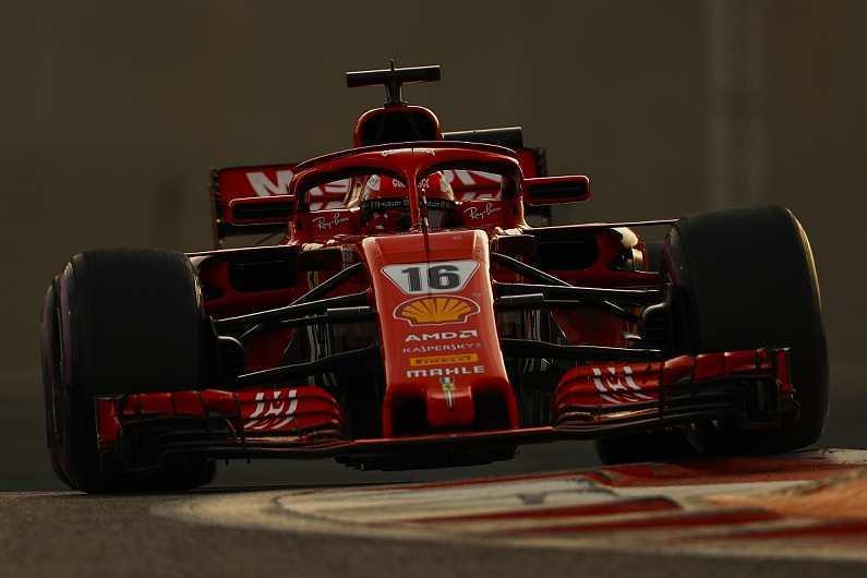 16 All New Best Ferrari Leclerc 2019 Specs And Review Specs and Review with Best Ferrari Leclerc 2019 Specs And Review