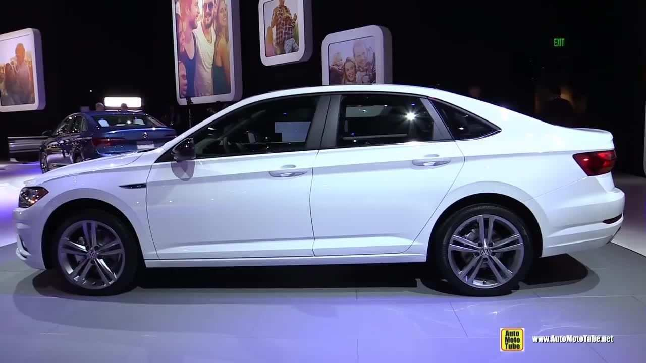 16 All New Best Volkswagen R Line Jetta 2019 Exterior Interior with Best Volkswagen R Line Jetta 2019 Exterior