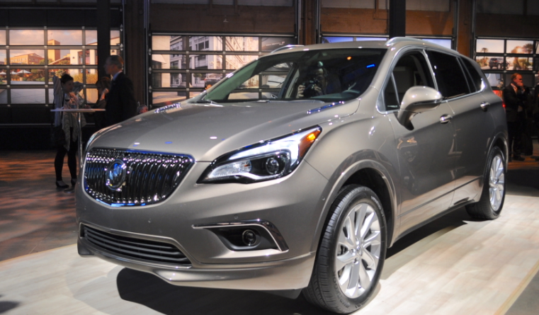 16 All New Buick Envision 2019 Colors Price History by Buick Envision 2019 Colors Price