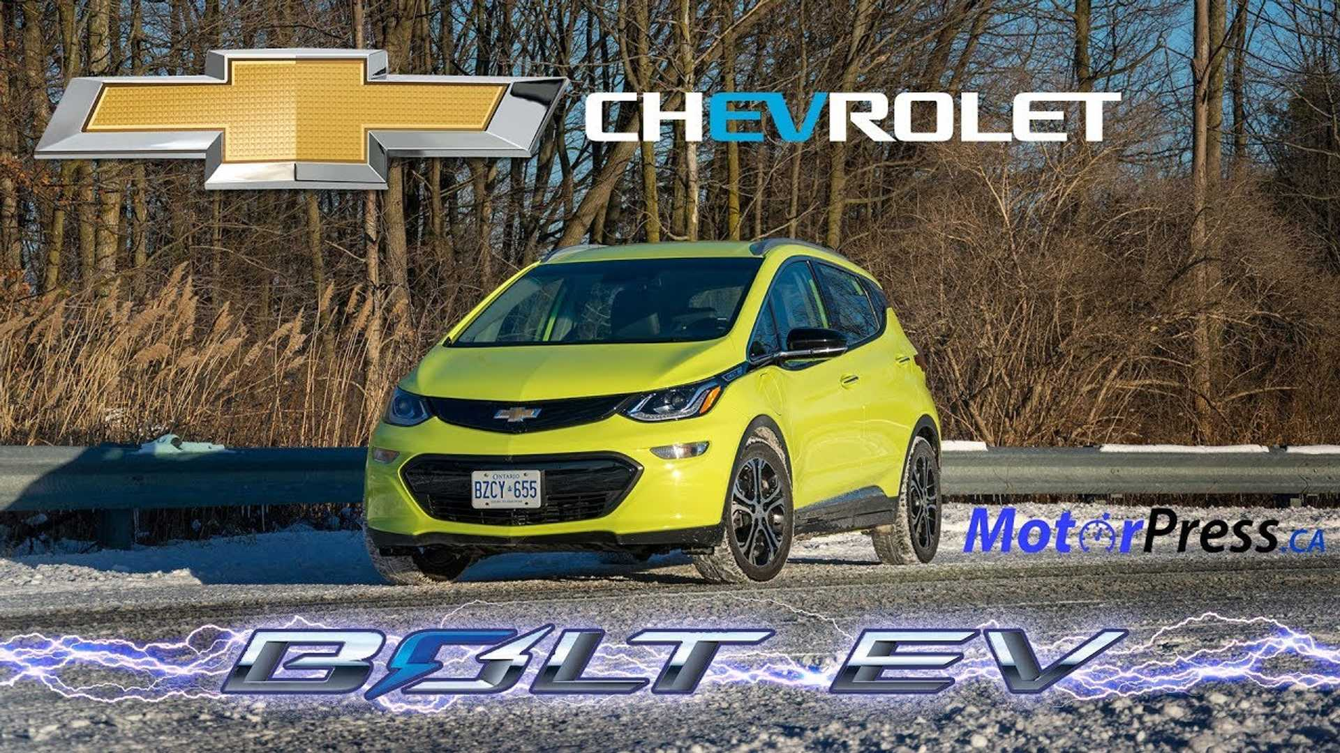 16 All New Chevrolet Volt 2019 Canada First Drive Release by Chevrolet Volt 2019 Canada First Drive