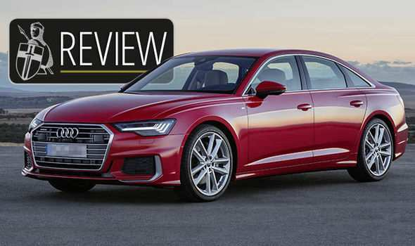 16 All New Linha Audi 2019 New Review Performance and New Engine for Linha Audi 2019 New Review