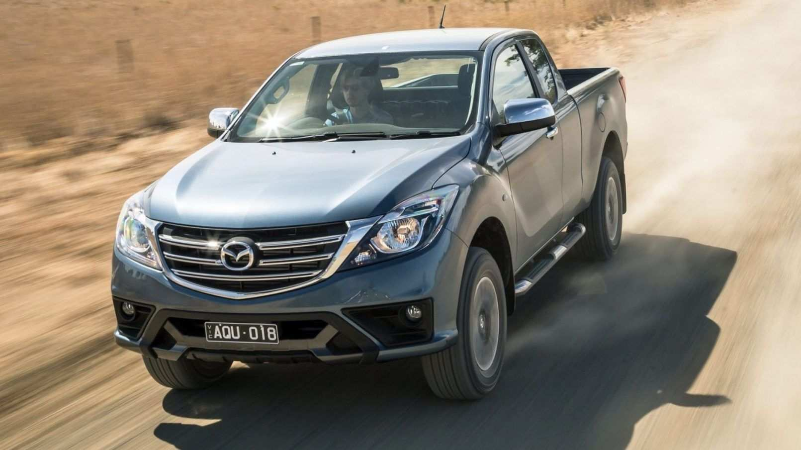 16 All New Mazda Bt 50 Pro 2019 Review Specs with Mazda Bt 50 Pro 2019 Review