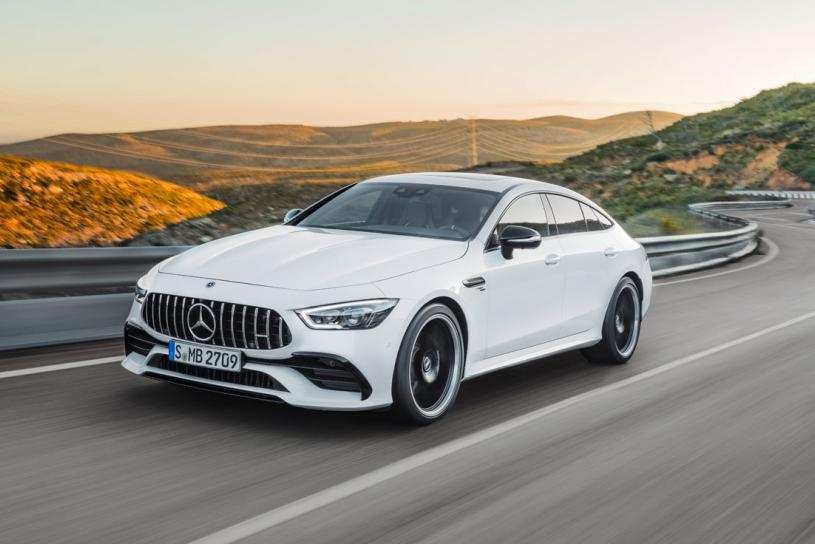 16 All New New 2019 Mercedes Amg Gt 4 Door Coupe Price Exterior Redesign and Concept for New 2019 Mercedes Amg Gt 4 Door Coupe Price Exterior