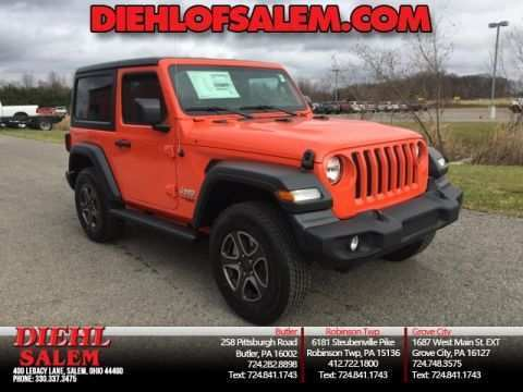 16 All New New Bantam Jeep 2019 First Drive Pricing by New Bantam Jeep 2019 First Drive