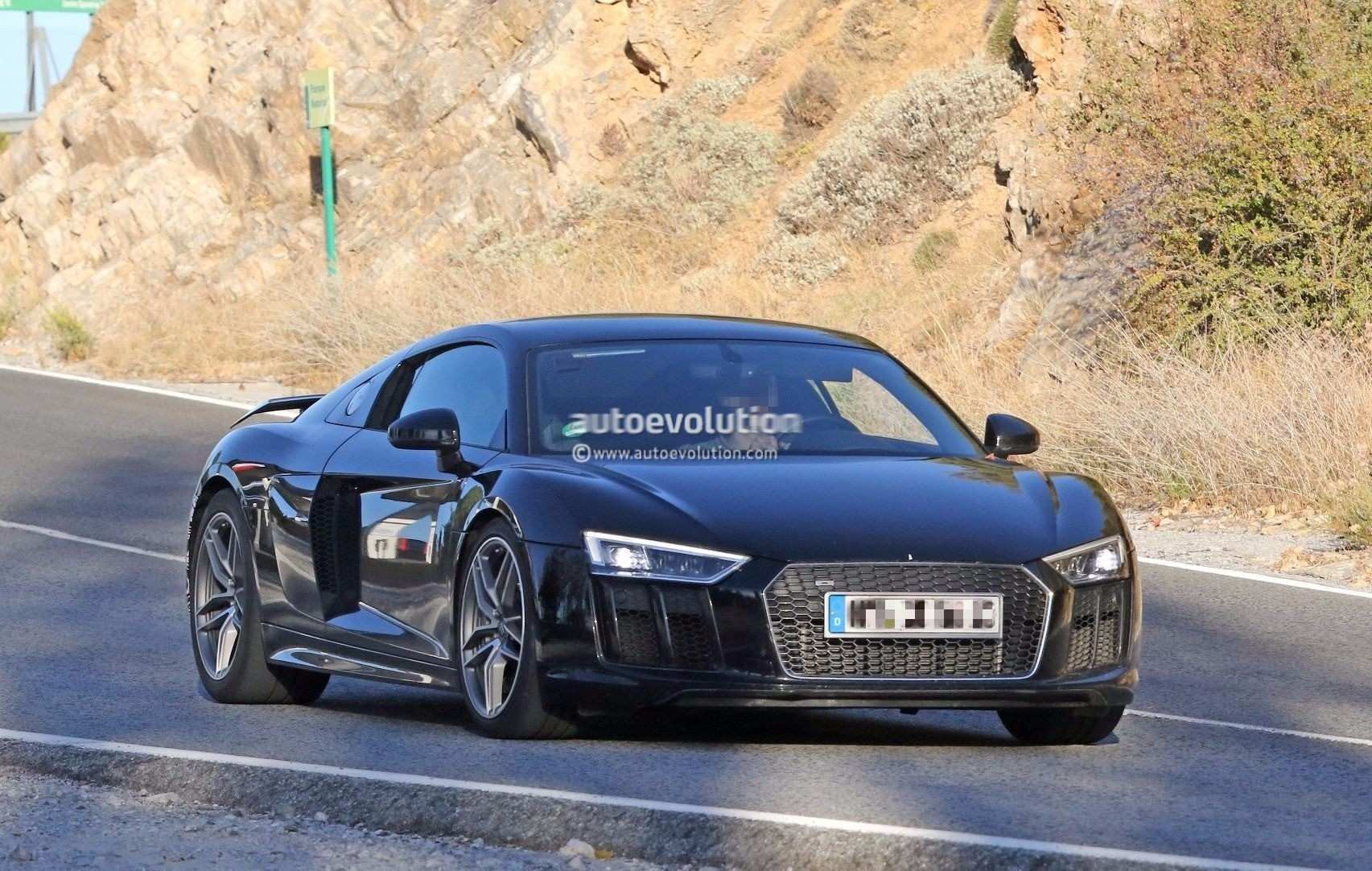 16 All New The R8 Audi 2019 Review And Price Interior for The R8 Audi 2019 Review And Price