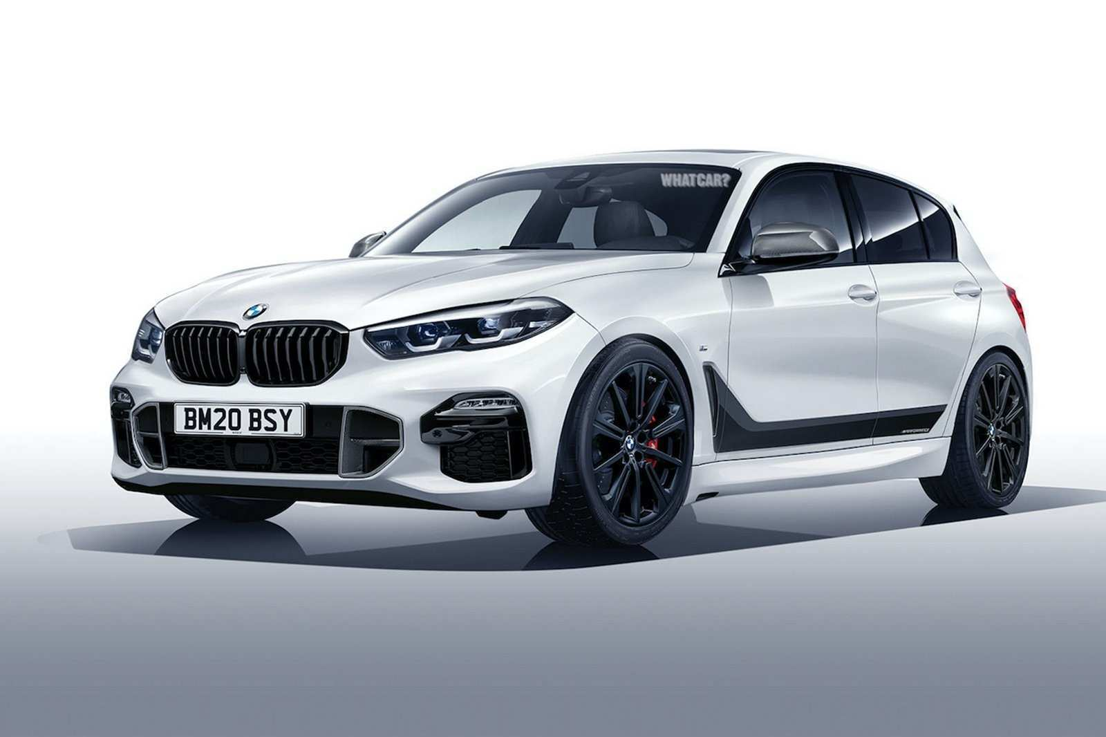 16 Best Review Bmw One Series 2019 Interior Exterior And Review Exterior for Bmw One Series 2019 Interior Exterior And Review