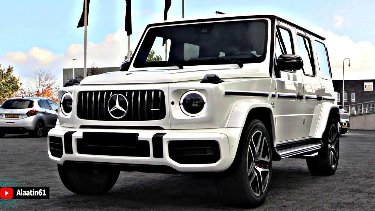 16 Best Review Mercedes G Class 2019 Youtube Review And Price New Review by Mercedes G Class 2019 Youtube Review And Price