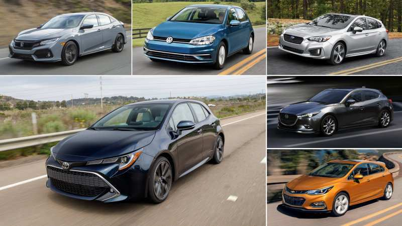 16 Best Review New 2019 Corolla Hatchback Vs Mazda 3 Specs Pricing with New 2019 Corolla Hatchback Vs Mazda 3 Specs