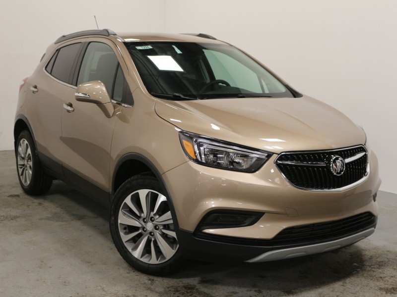 16 Best Review The Buick Encore 2019 Brochure Price Configurations by The Buick Encore 2019 Brochure Price