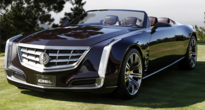 16 Best Review The Cadillac Deville 2019 New Concept Overview by The Cadillac Deville 2019 New Concept