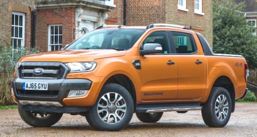 16 Best Review The New Ford 2019 Ranger Rumor New Concept for The New Ford 2019 Ranger Rumor
