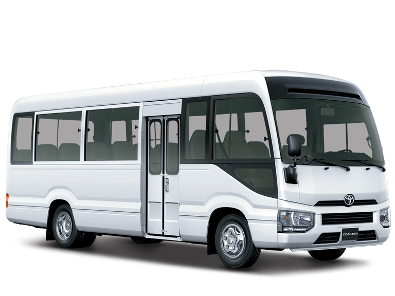 16 Best Review The Toyota Bus 2019 Performance Exterior by The Toyota Bus 2019 Performance
