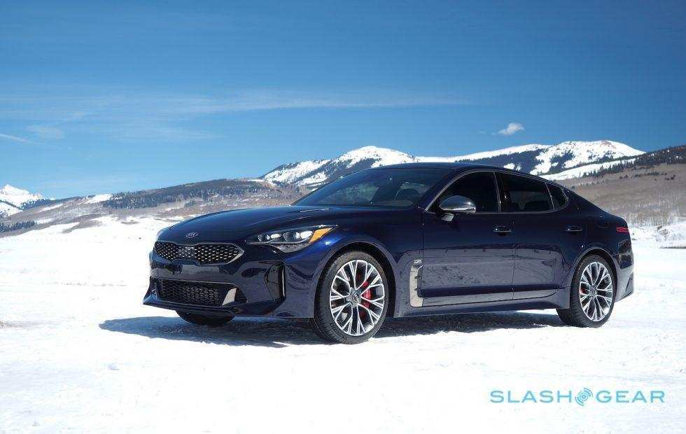 16 Concept of 2019 Kia Gt Atlantica Exterior Wallpaper by 2019 Kia Gt Atlantica Exterior