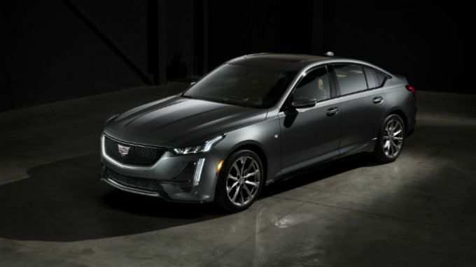 16 Concept of Cadillac 2019 Ct5 Overview And Price History by Cadillac 2019 Ct5 Overview And Price