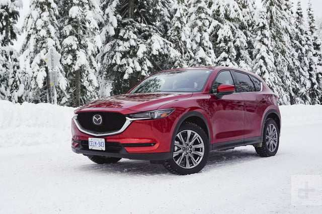 16 Concept of Mazda 2019 Cx 5 Concept Price by Mazda 2019 Cx 5 Concept