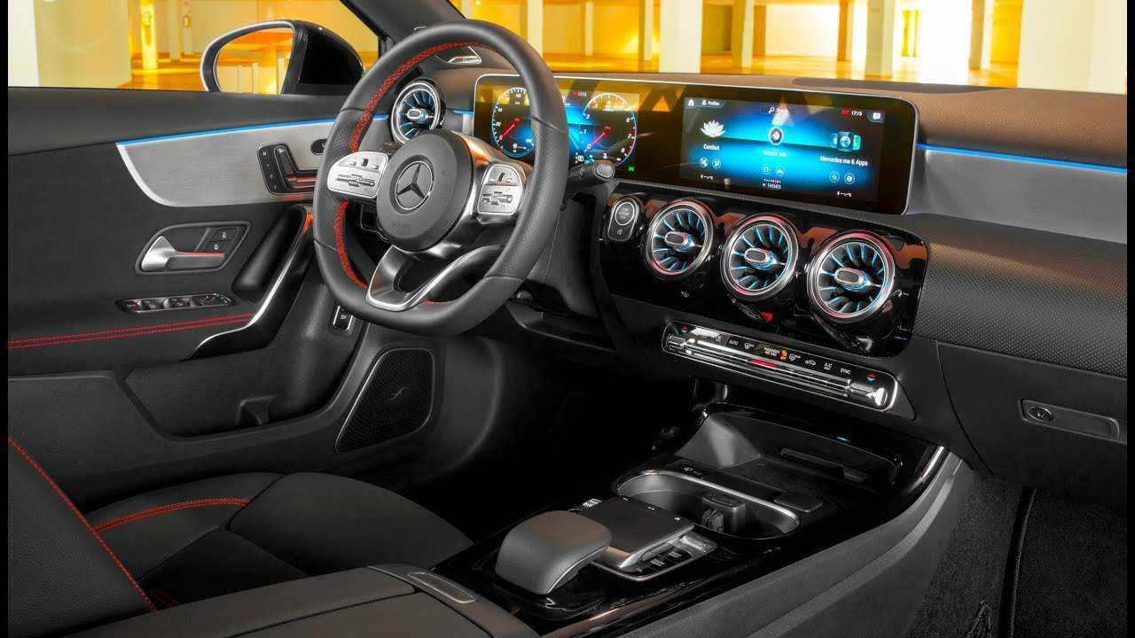 16 Concept of Mercedes Interior 2019 Prices by Mercedes Interior 2019