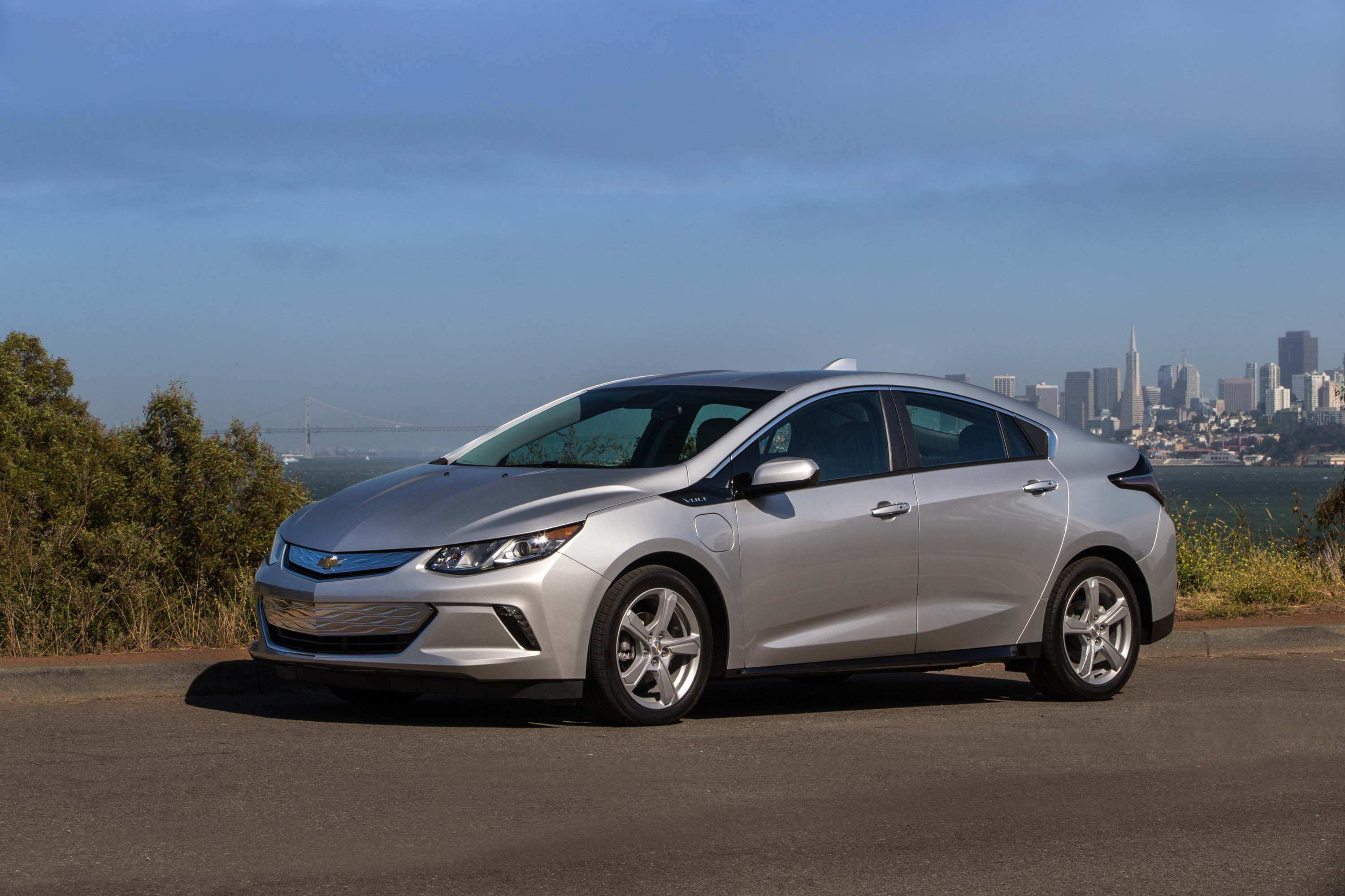 16 Concept of The Chevrolet Volt 2019 Price Overview And Price Review for The Chevrolet Volt 2019 Price Overview And Price