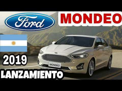 16 Concept of The Lanzamientos Ford 2019 Argentina First Drive Performance and New Engine by The Lanzamientos Ford 2019 Argentina First Drive
