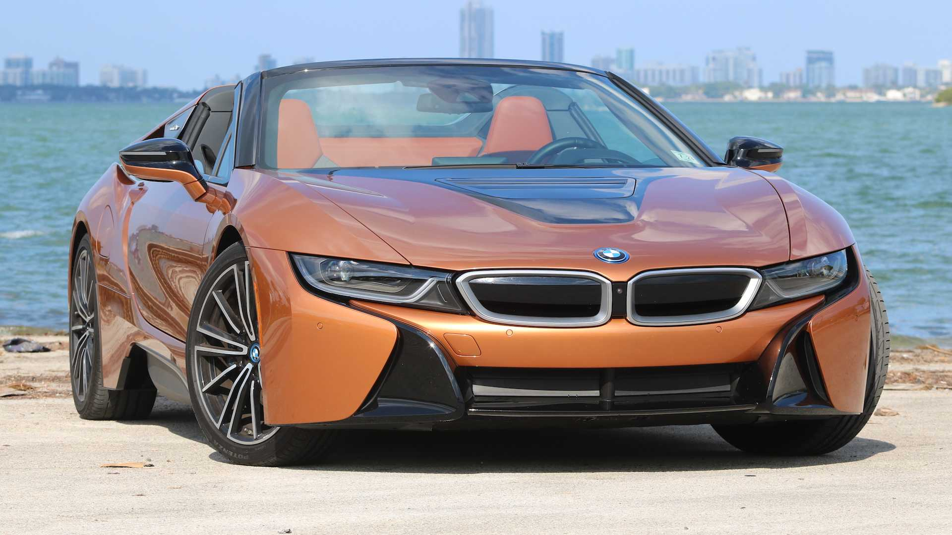 16 Concept of Upcoming Bmw 2019 Concept Redesign And Review Performance and New Engine for Upcoming Bmw 2019 Concept Redesign And Review